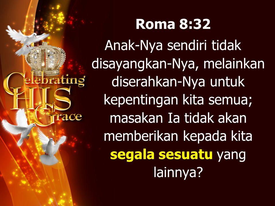 Roma 8:32