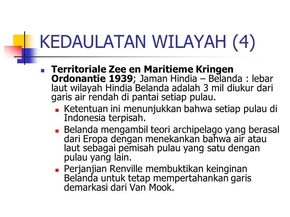 KEDAULATAN WILAYAH (4)