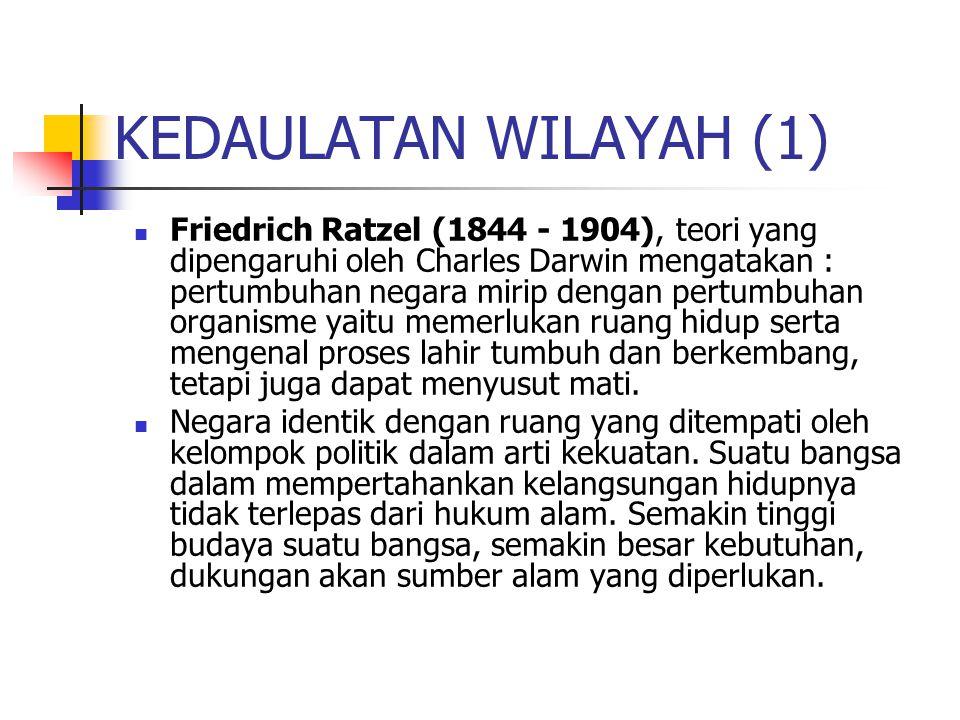 KEDAULATAN WILAYAH (1)