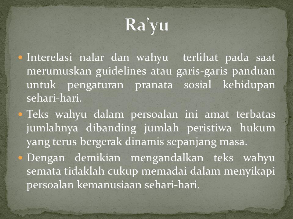 Ra'yu