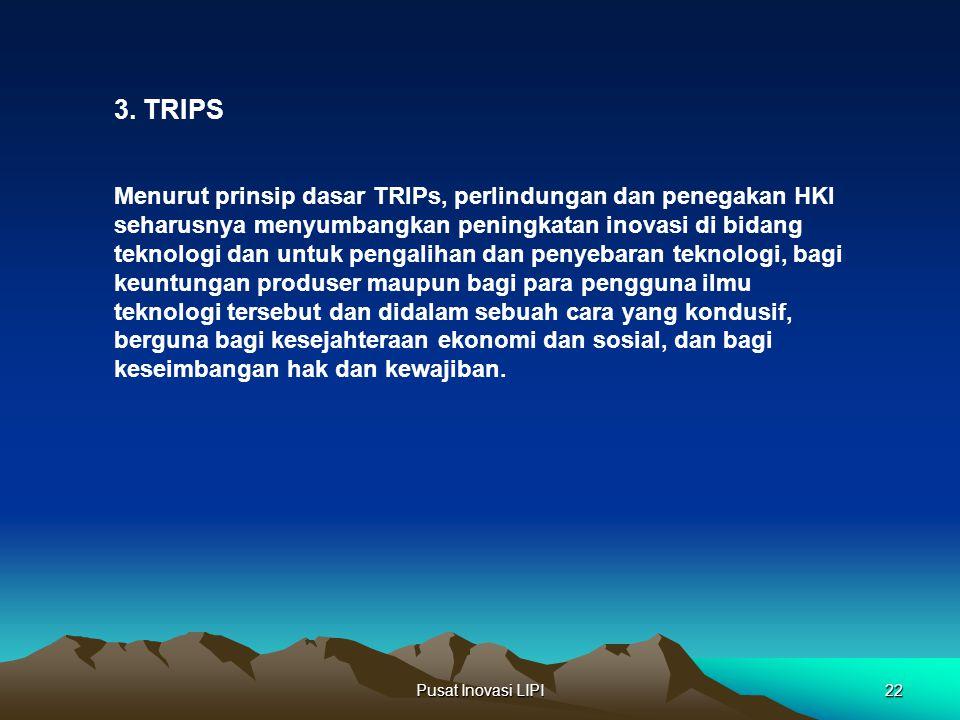 3. TRIPS