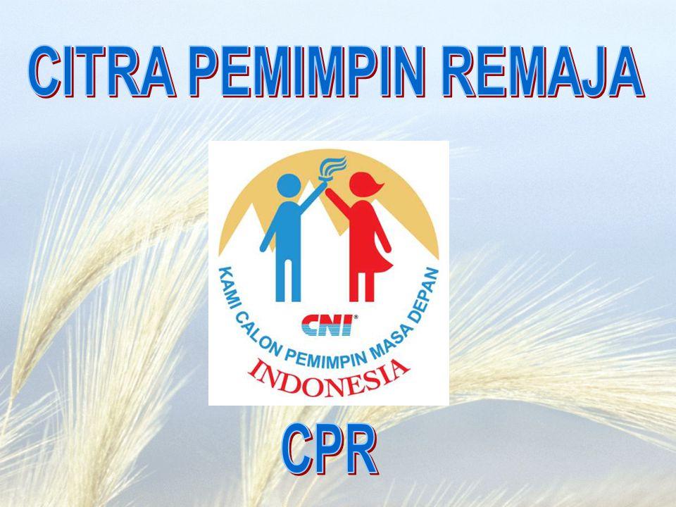 CITRA PEMIMPIN REMAJA CPR