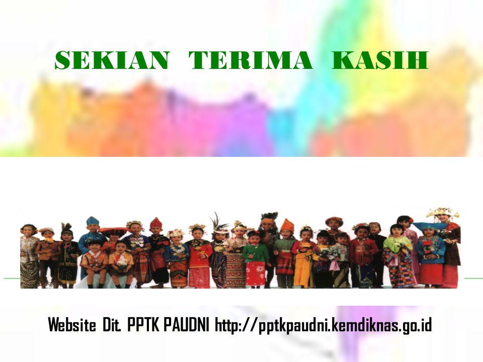 Website Dit. PPTK PAUDNI http://pptkpaudni.kemdiknas.go.id