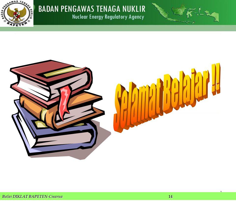 Selamat Belajar !!