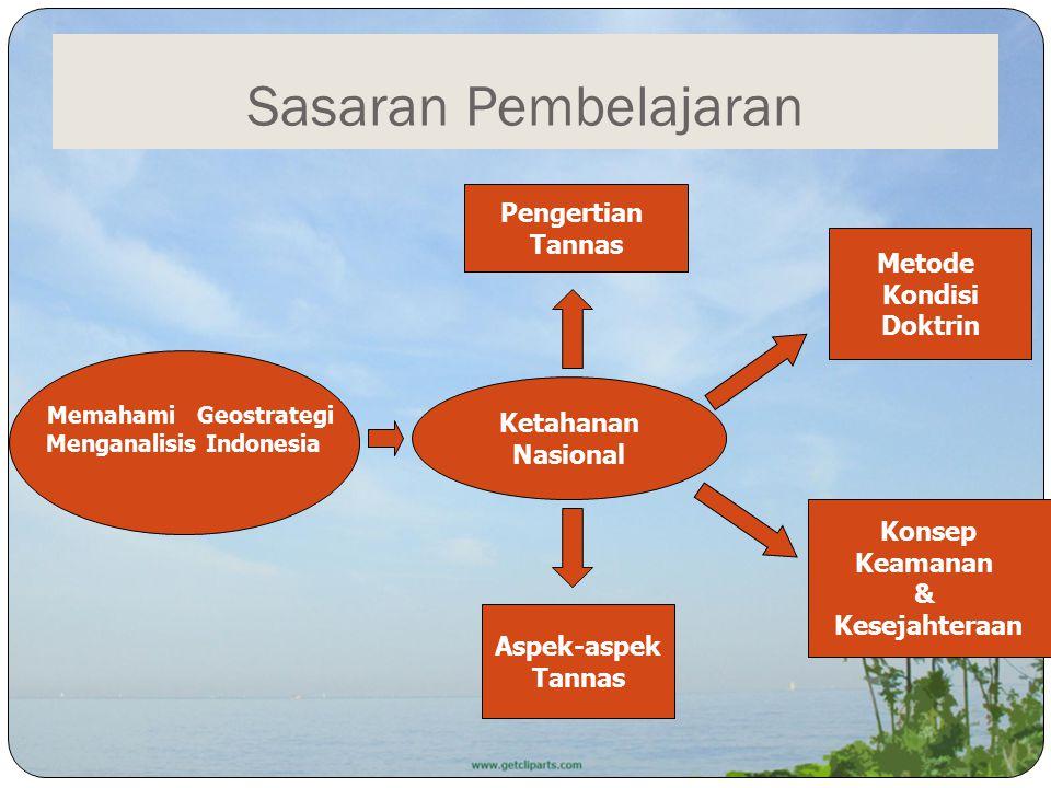 Menganalisis Indonesia