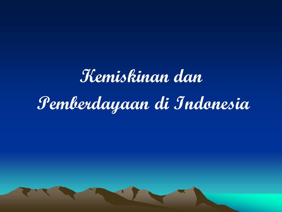 Pemberdayaan di Indonesia