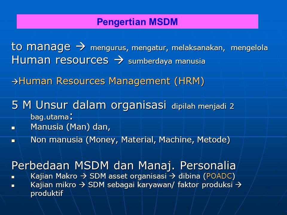to manage  mengurus, mengatur, melaksanakan, mengelola