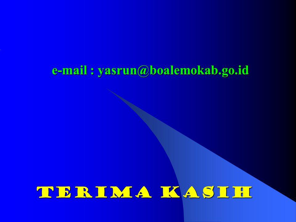 e-mail : yasrun@boalemokab.go.id
