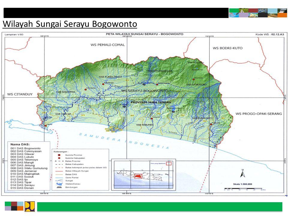 Wilayah Sungai Serayu Bogowonto