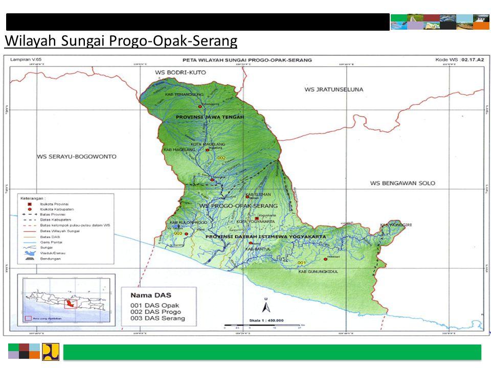Wilayah Sungai Progo-Opak-Serang