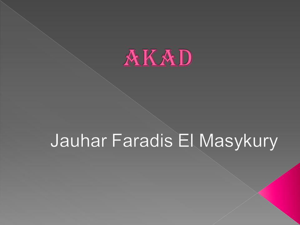 Jauhar Faradis El Masykury