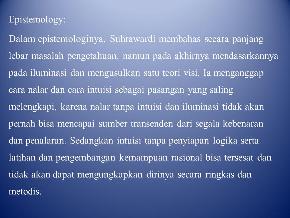 Epistemology: