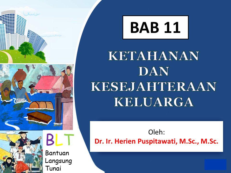 Oleh: Dr. Ir. Herien Puspitawati, M.Sc., M.Sc.