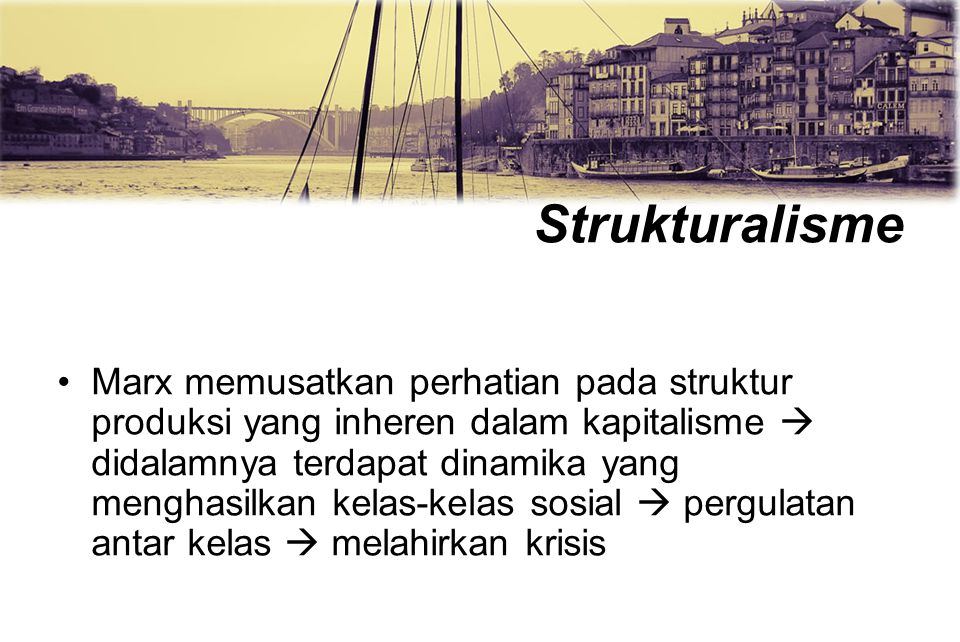 Strukturalisme