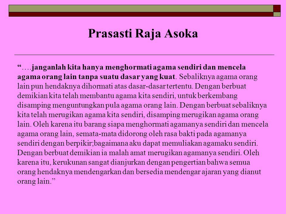 Prasasti Raja Asoka