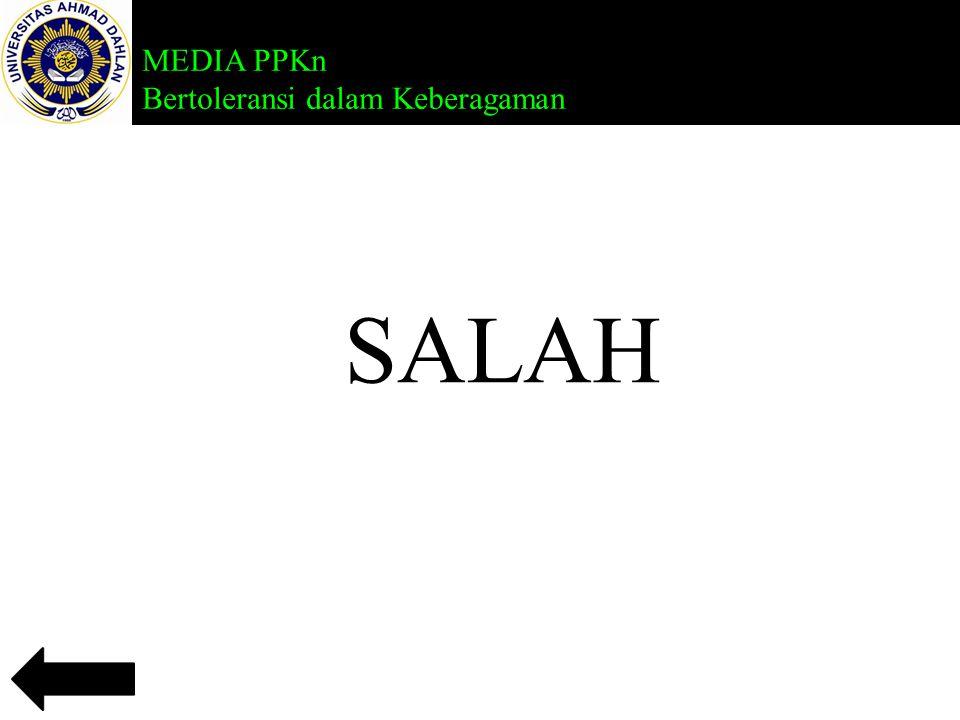 SALAH