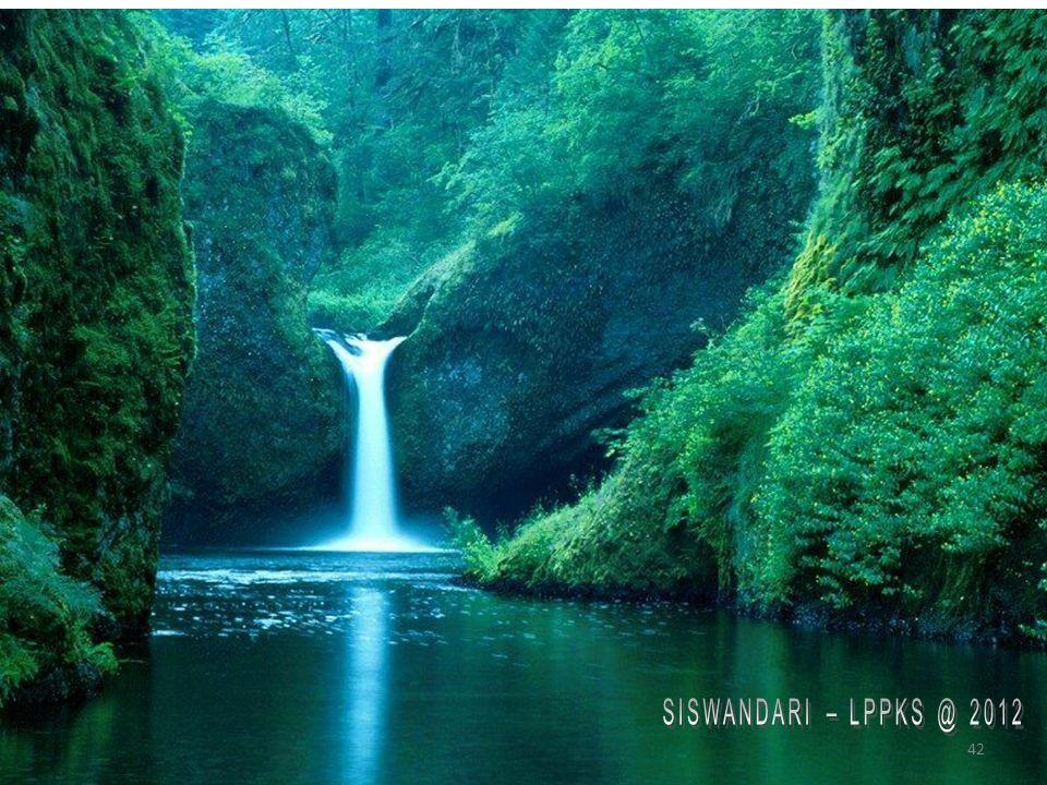 SISWANDARI – LPPKS @ 2012 Terima Kasih