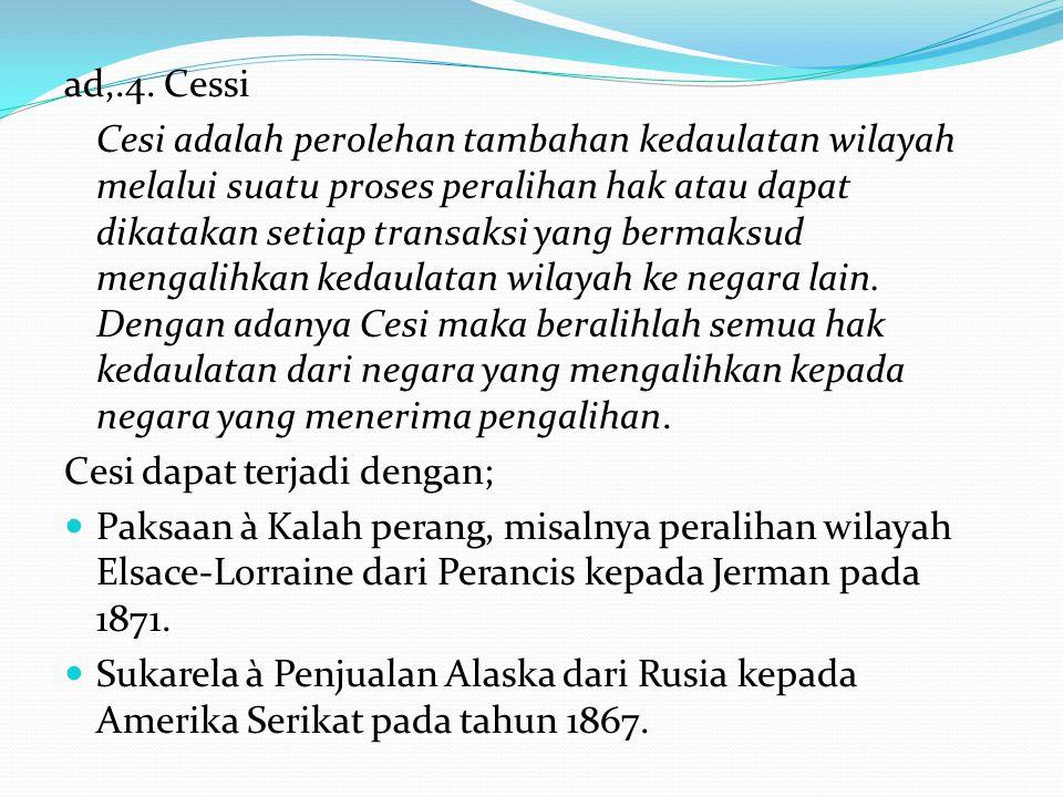 ad,.4. Cessi