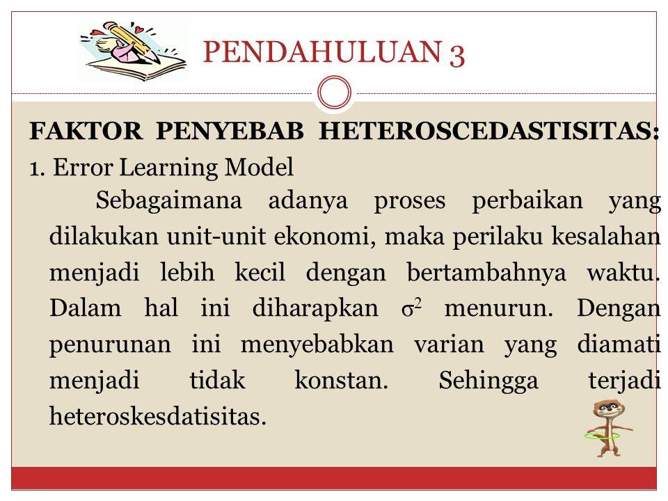 PENDAHULUAN 3