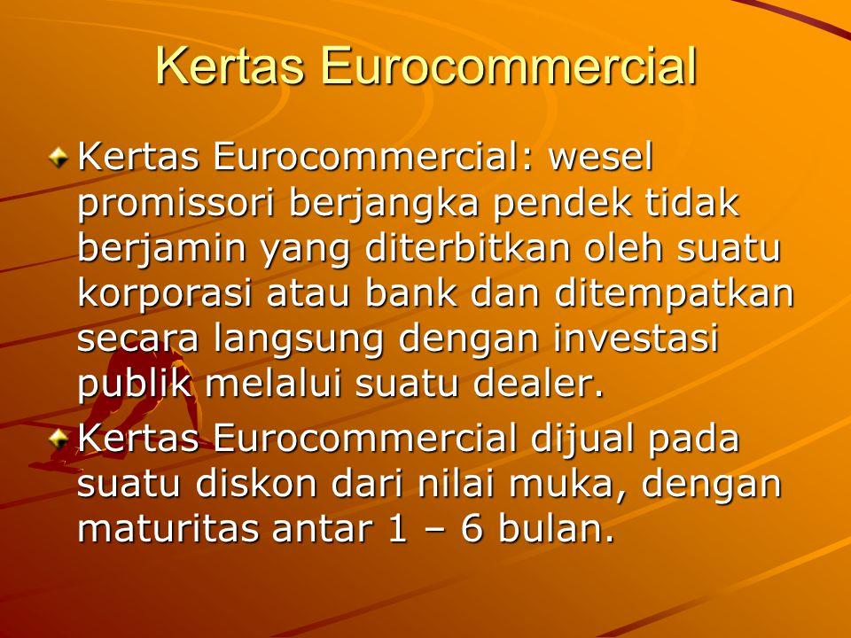 Kertas Eurocommercial