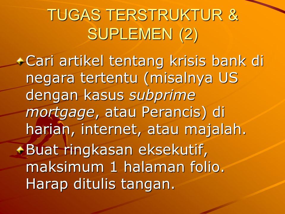 TUGAS TERSTRUKTUR & SUPLEMEN (2)