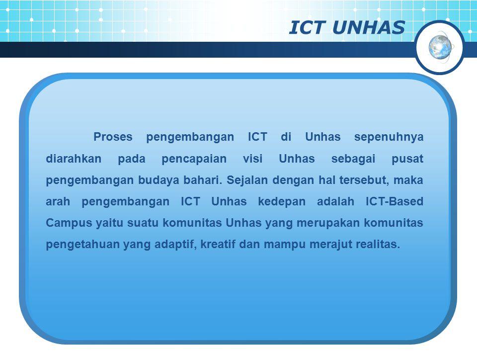 ICT UNHAS