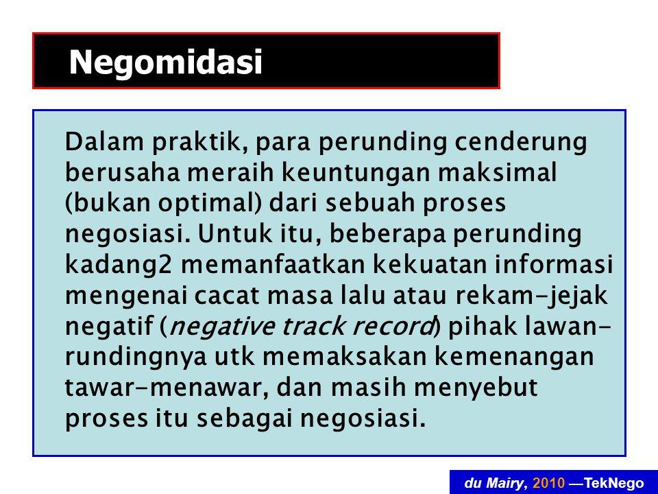 Negomidasi
