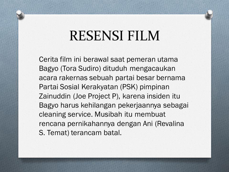 RESENSI FILM