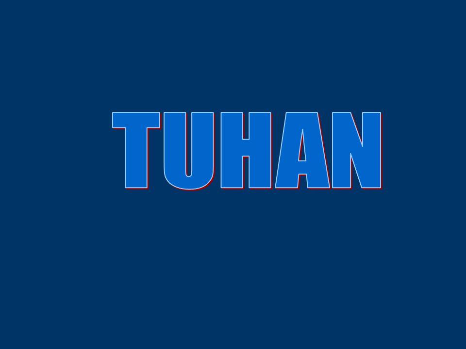 TUHAN