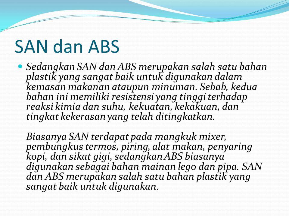 SAN dan ABS