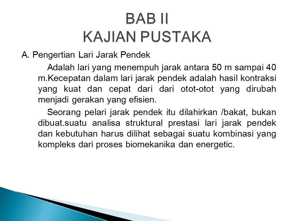 BAB II KAJIAN PUSTAKA