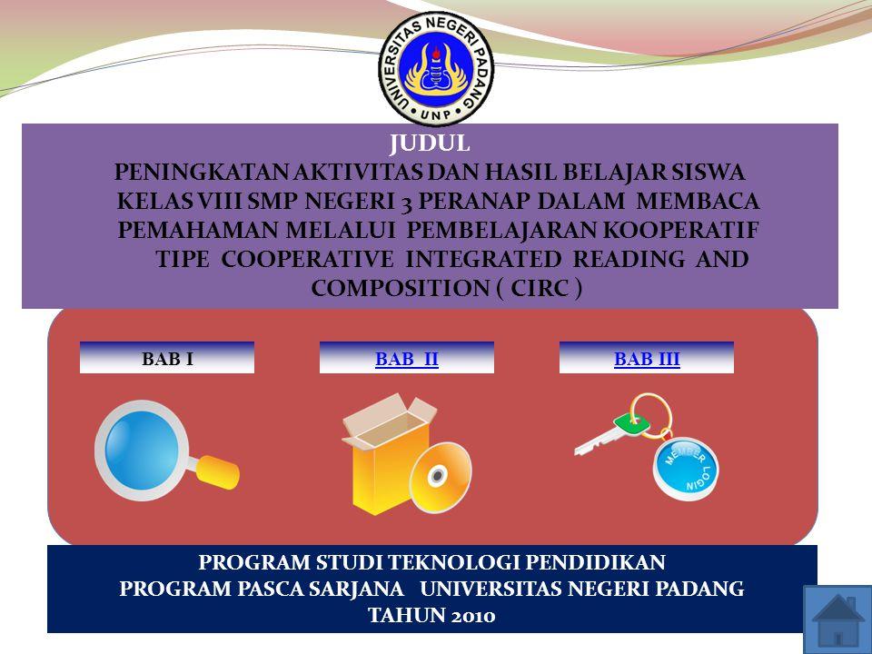 JUDUL COMPOSITION ( CIRC )