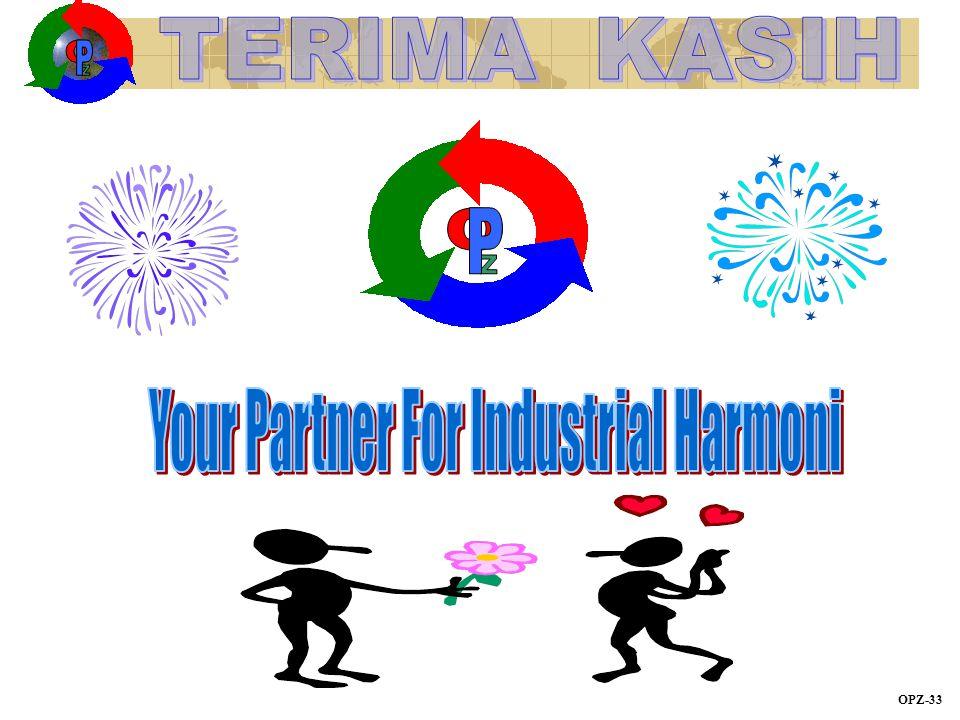 Your Partner For Industrial Harmoni