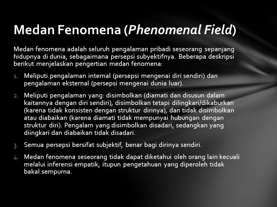 Medan Fenomena (Phenomenal Field)