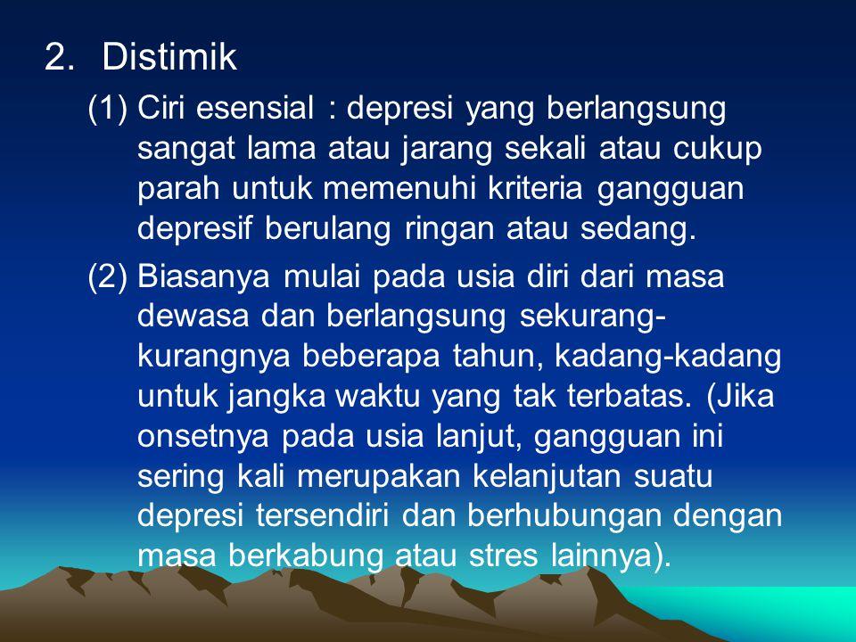 2. Distimik