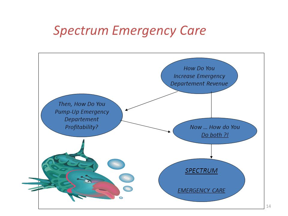 Spectrum Emergency Care