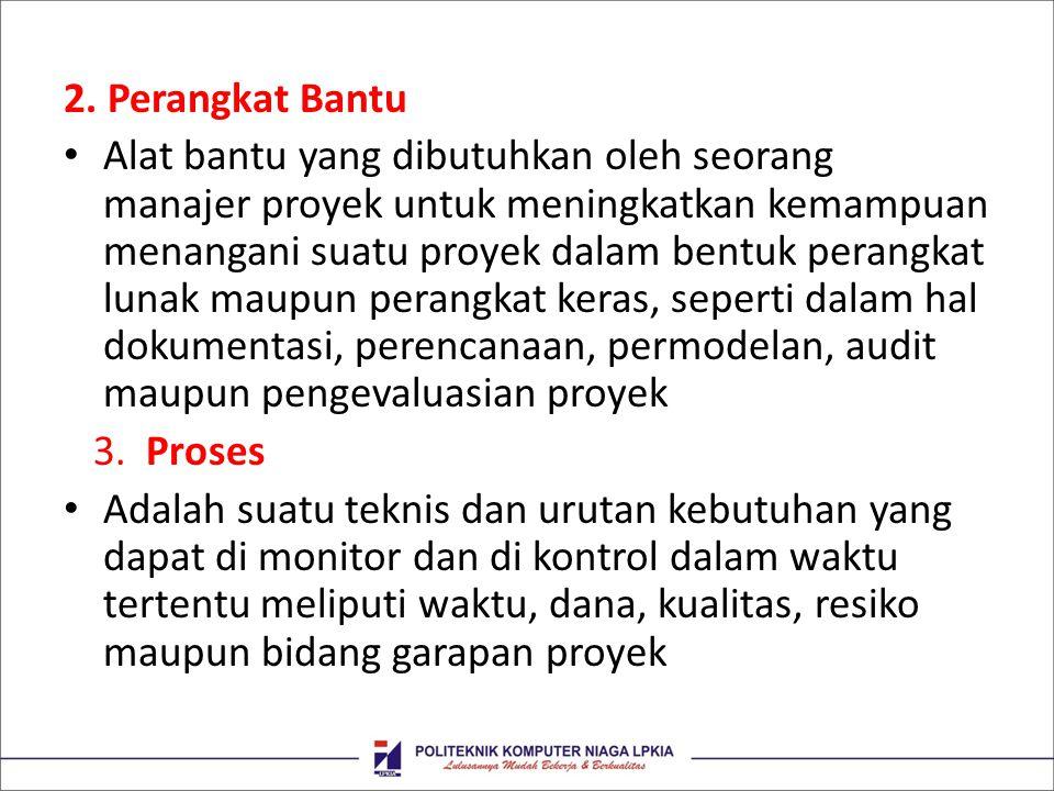 2. Perangkat Bantu