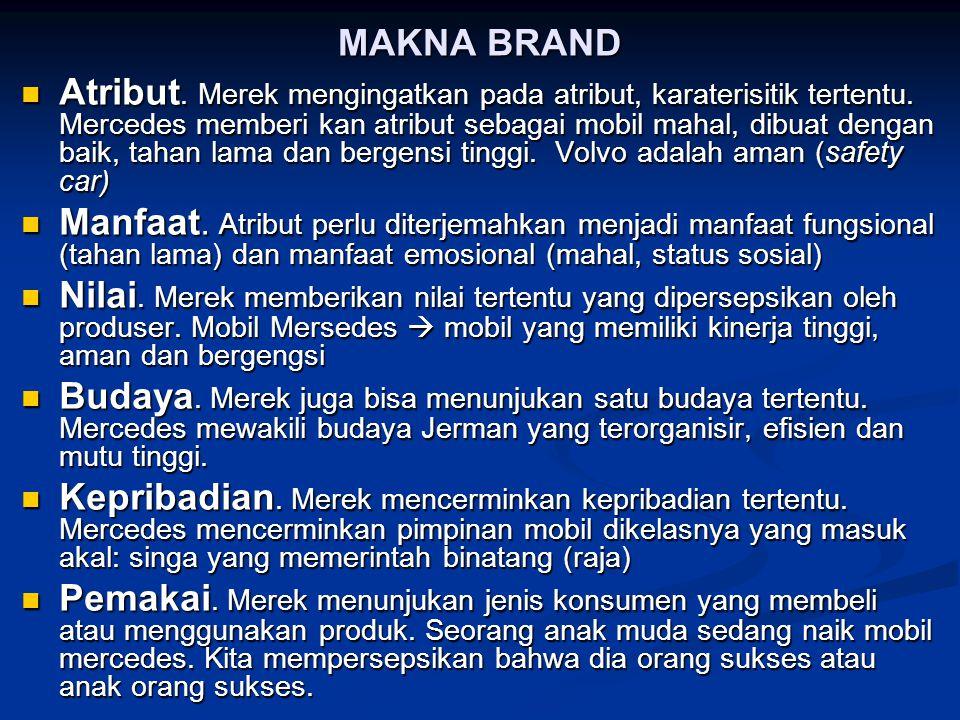 MAKNA BRAND