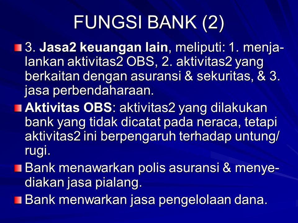 FUNGSI BANK (2)