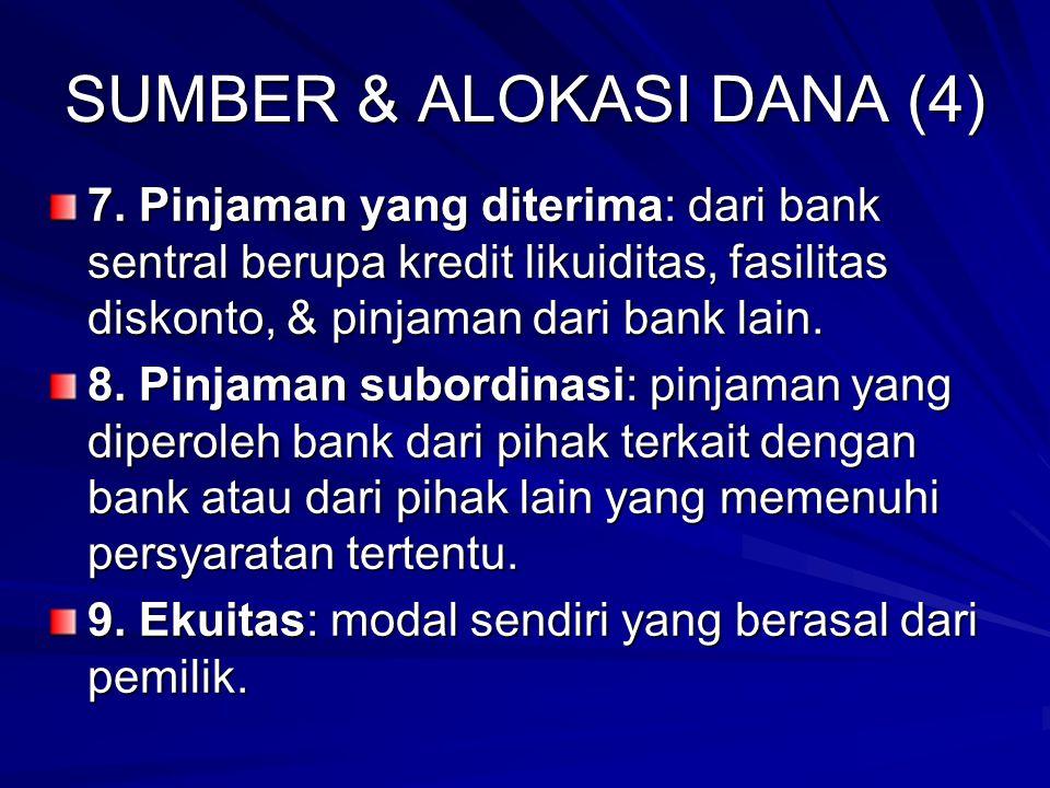 SUMBER & ALOKASI DANA (4)