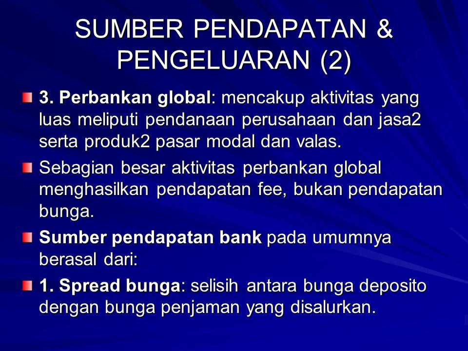 SUMBER PENDAPATAN & PENGELUARAN (2)