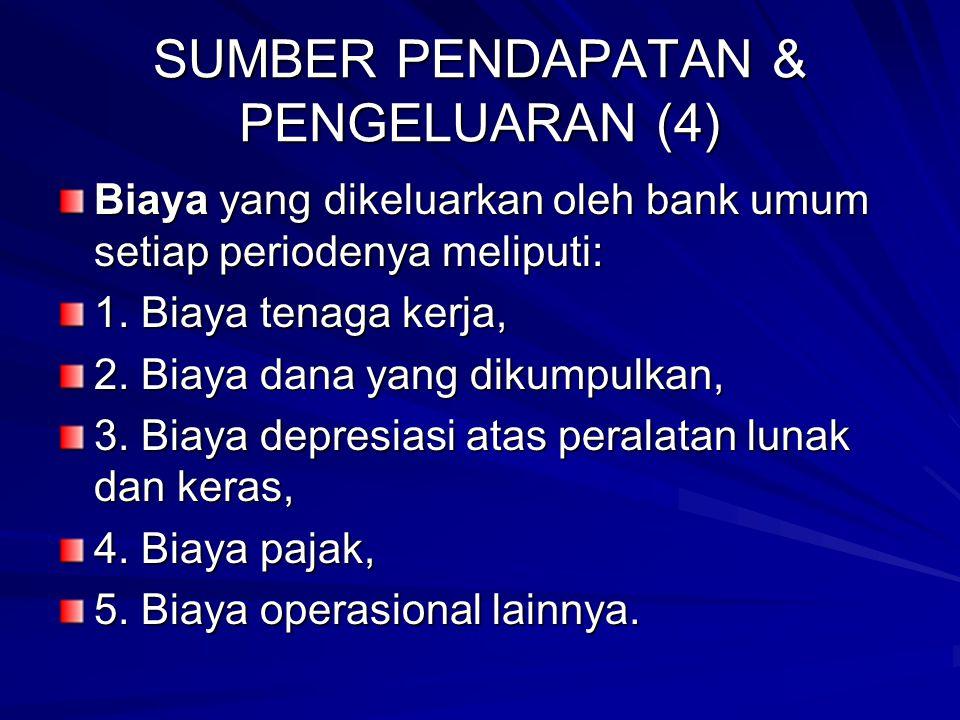SUMBER PENDAPATAN & PENGELUARAN (4)