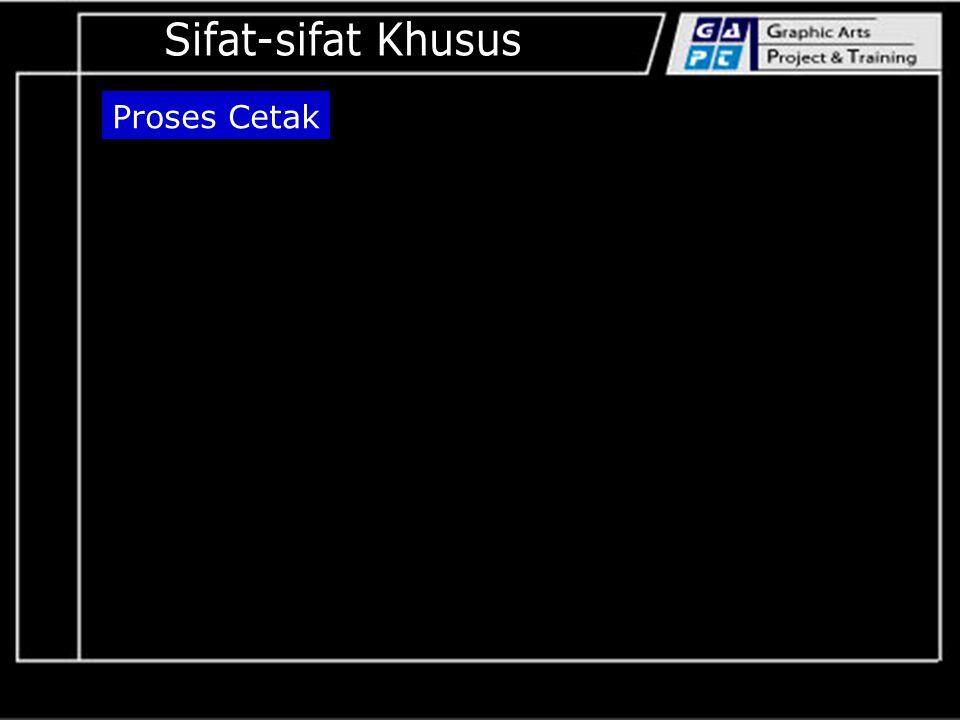 Proses Cetak