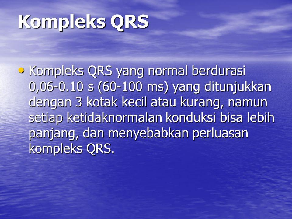 Kompleks QRS