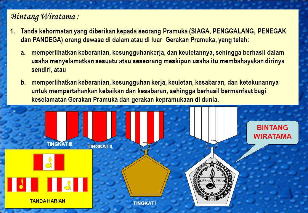 Bintang Wiratama :