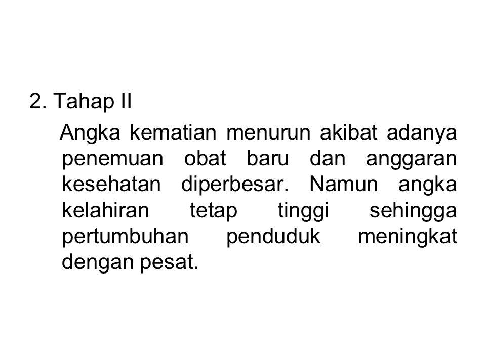 2. Tahap II