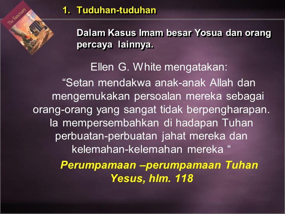 Perumpamaan –perumpamaan Tuhan Yesus, hlm. 118
