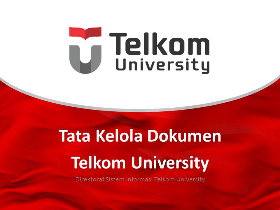 Direktorat Sistem Informasi Telkom University