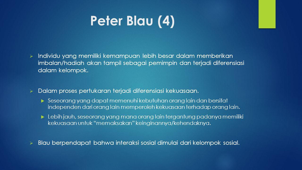 Peter Blau (4)