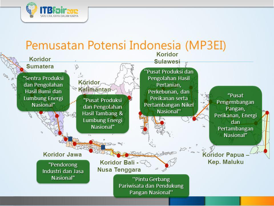 Koridor Bali - Nusa Tenggara